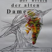 Theater am Karls-Gymnasium Stuttgart  Humanistisches Gymnasium mit Hochbegabtenzug