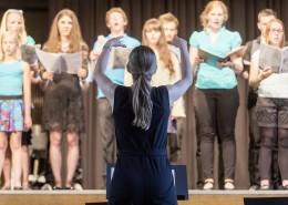 Musik am Karls-Gymnasium Stuttgart |Humanistisches Gymnasium mit Hochbegabtenzug