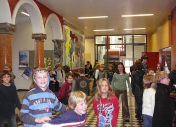 Gemeinschaft am Karls-Gymnasium Stuttgart | Humanistisches Gymnasium mit Hochbegabtenzug