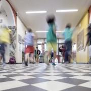 Schulhaus | Karls-Gymnasium Stuttgart | Humanistisches Gymnasium mit Hochbegabtenzug