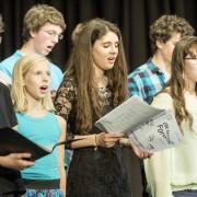Chor am Karls-Gymnasium Stuttgart |Humanistisches Gymnasium mit Hochbegabtenzug