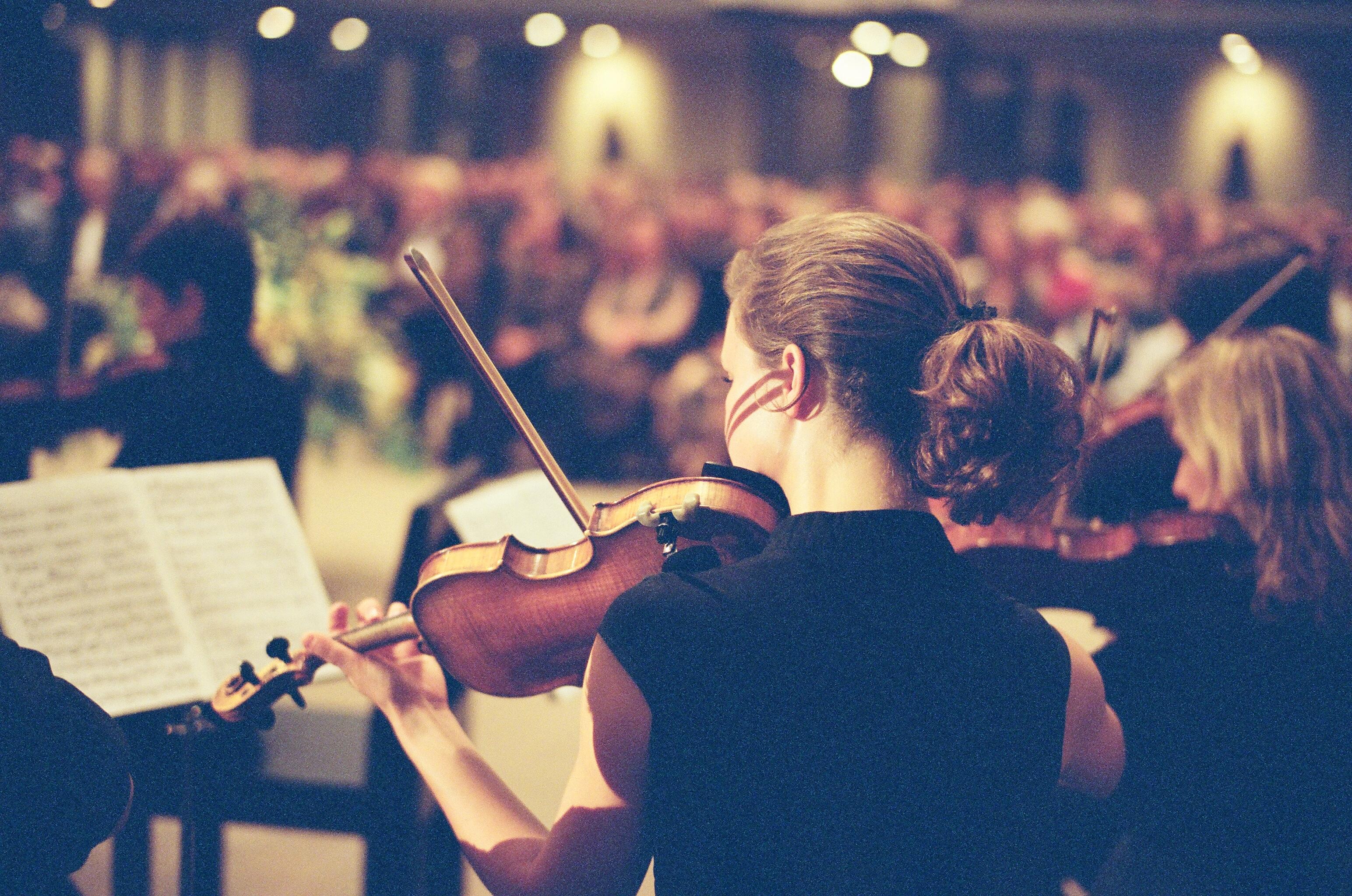 Orchester am Karls-Gymnasium Stuttgart |Humanistisches Gymnasium mit Hochbegabtenzug