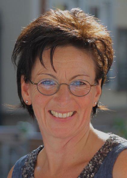 Frau Piehler