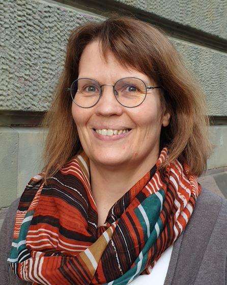 Frau Kieß